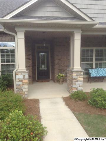 101 Somer Creek Lane, Huntsville, AL 35811 (MLS #1012955) :: Coldwell Banker of the Valley
