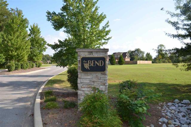 00 Heron Drive, Gadsden, AL 35901 (MLS #1015741) :: Legend Realty