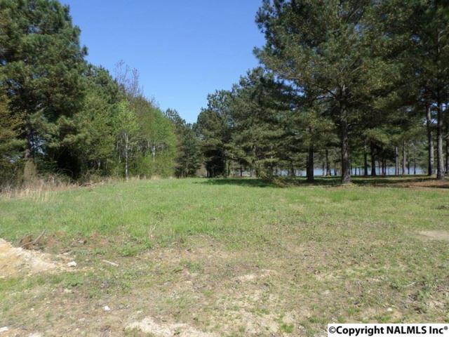 4 Summer Breeze Drive, Cedar Bluff, AL 35959 (MLS #1016510) :: RE/MAX Alliance