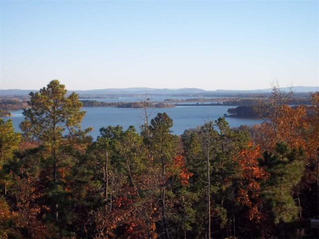 Highland Trail, Cedar Bluff, AL 35959 (MLS #1029756) :: Southern Shade Realty