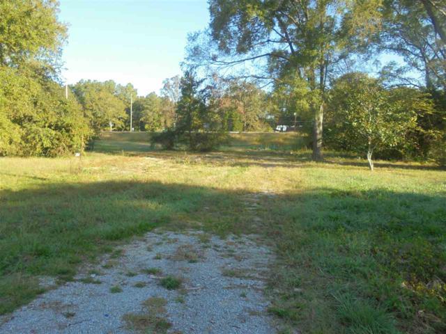 302 Princeton Avenue, Gadsden, AL 35901 (MLS #1031093) :: Weiss Lake Realty & Appraisals