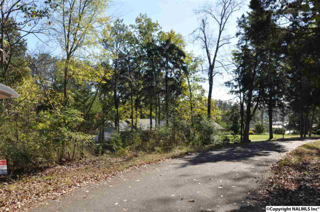 XX Cedar Circle, Guntersville, AL 35976 (MLS #1033059) :: Legend Realty