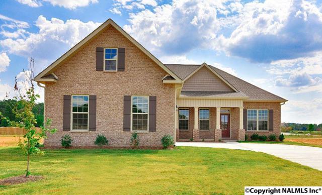 17446 Maree Drive, Athens, AL 35613 (MLS #1036357) :: Amanda Howard Real Estate™