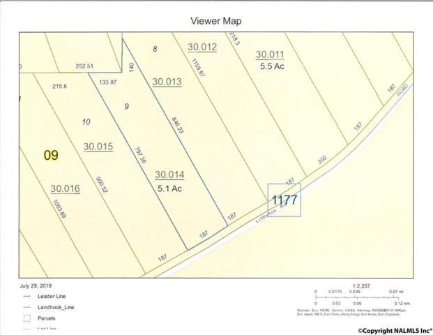 0 Littleton Cutoff, Attalla, AL 35954 (MLS #1037847) :: Coldwell Banker of the Valley