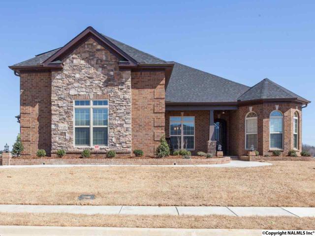7125 Weeping Willow Drive, Owens Cross Roads, AL 35763 (MLS #1038619) :: Intero Real Estate Services Huntsville