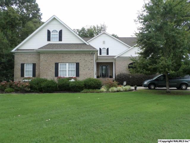 1120 County Road 487, Centre, AL 35960 (MLS #1043943) :: Amanda Howard Real Estate™