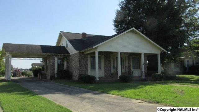 503 East Main Street, Albertville, AL 35950 (MLS #1044522) :: The Pugh Group RE/MAX Alliance