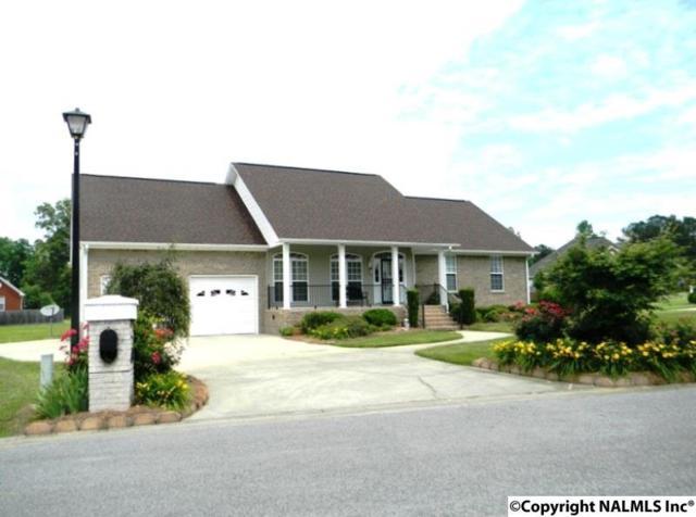 113 Turnberry Lane, Rainbow City, AL 35906 (MLS #1045170) :: RE/MAX Alliance