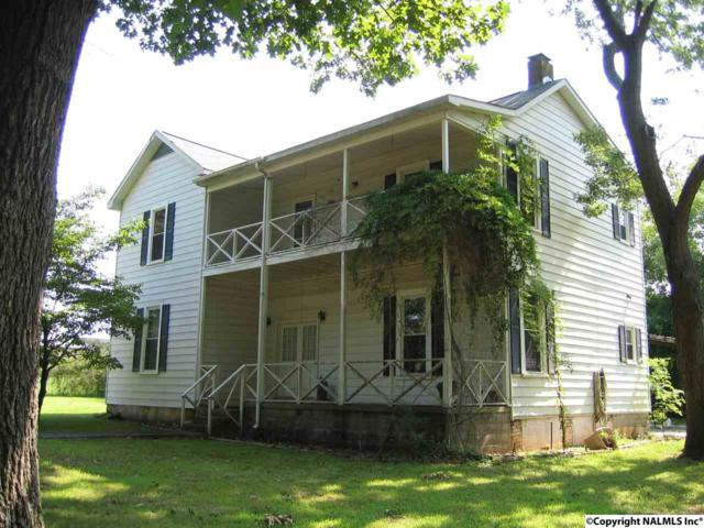 261-A Hughes Road, Madison, AL 35758 (MLS #1046381) :: Capstone Realty