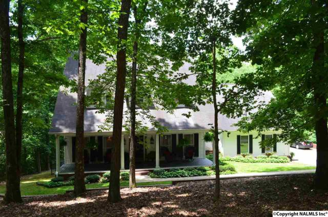 221 Hillside Trail, Gadsden, AL 35901 (MLS #1046909) :: RE/MAX Distinctive | Lowrey Team