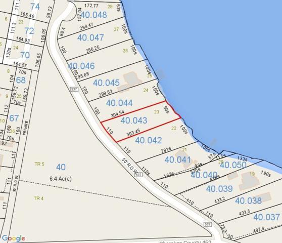 120 County Road 537, Centre, AL 35960 (MLS #1047326) :: Amanda Howard Sotheby's International Realty