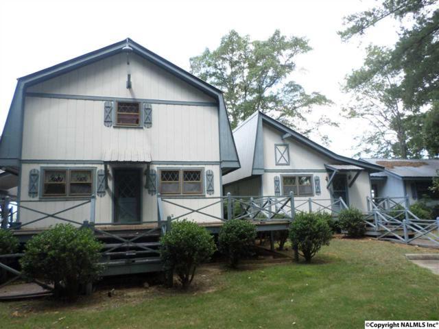 600 County Road 650, Cedar Bluff, AL 35959 (MLS #1048478) :: Amanda Howard Real Estate™