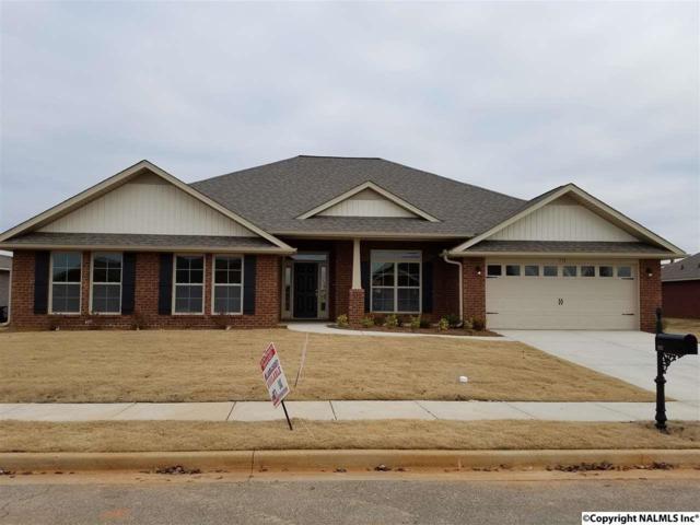 512 Summer Cove Circle, Madison, AL 35757 (MLS #1049158) :: Intero Real Estate Services Huntsville