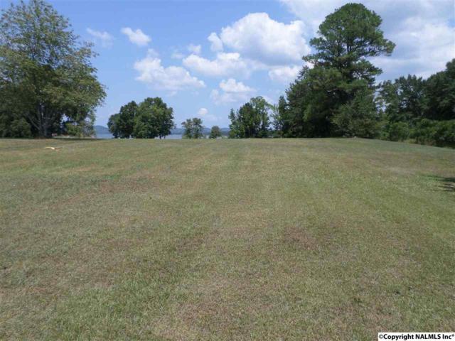 County Road 933, Centre, AL 35960 (MLS #1050879) :: Amanda Howard Real Estate™