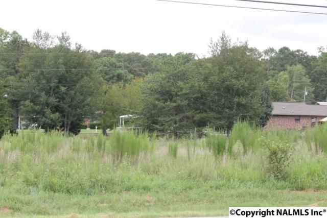 A Gault Avenue, Fort Payne, AL 35967 (MLS #1051458) :: Amanda Howard Real Estate™