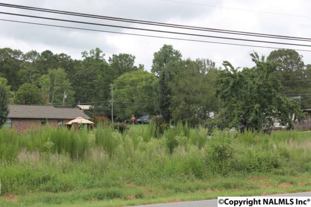 Gault Avenue, Fort Payne, AL 35967 (MLS #1051459) :: Amanda Howard Real Estate™