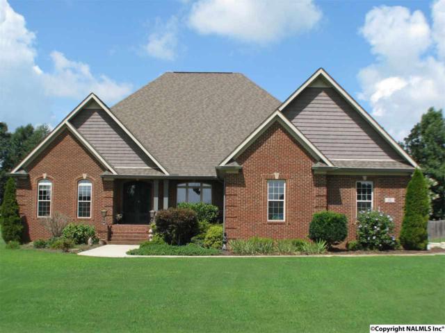 37 Ivy Drive, Fayetteville, TN 37334 (MLS #1051486) :: Amanda Howard Real Estate™