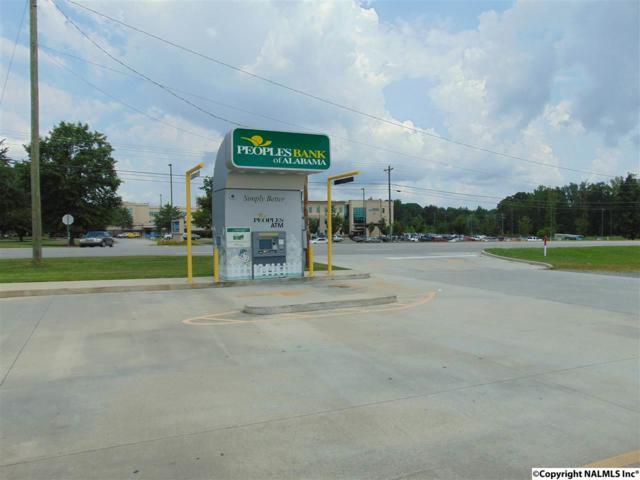 00 Highway 69, Arab, AL 35016 (MLS #1052565) :: Amanda Howard Real Estate™