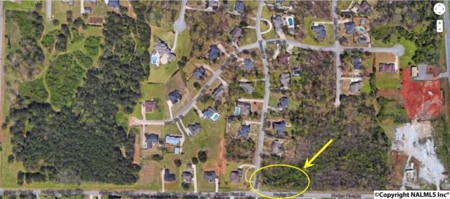 Drennen Drive, Tanner, AL 35671 (MLS #1054128) :: Intero Real Estate Services Huntsville