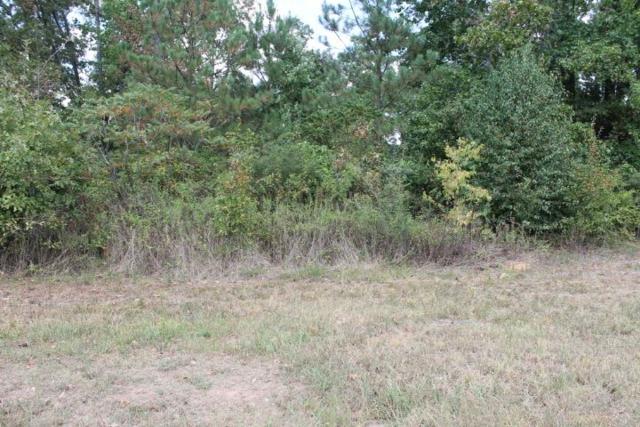 Hwy 9 Lot 126, Cedar Bluff, AL 35959 (MLS #1054307) :: Amanda Howard Sotheby's International Realty
