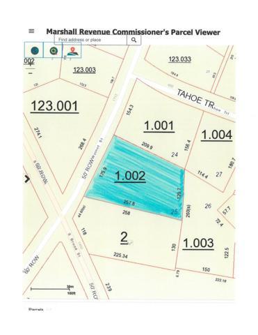 1718 Walnut Street, Albertville, AL 35950 (MLS #1055370) :: Amanda Howard Sotheby's International Realty