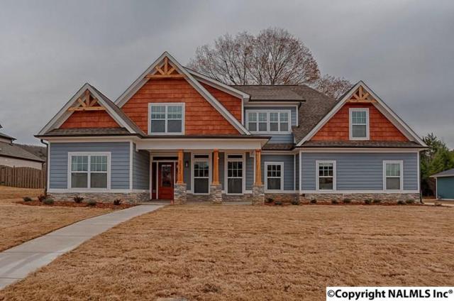 2832 Natures Cove Drive, Owens Cross Roads, AL 35763 (MLS #1055918) :: Amanda Howard Real Estate™