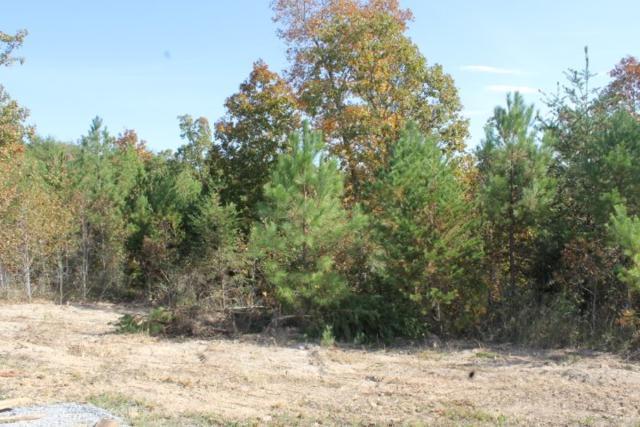 Lot 11 Hillside Drive, Fort Payne, AL 35967 (MLS #1056544) :: Amanda Howard Sotheby's International Realty