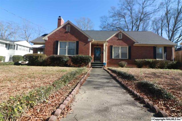 534 Reynolds Street, Gadsden, AL 35901 (MLS #1056548) :: Intero Real Estate Services Huntsville