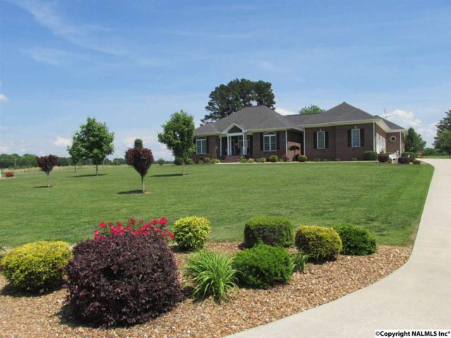 360 Kirk Road, Rainsville, AL 35986 (MLS #1056873) :: Legend Realty