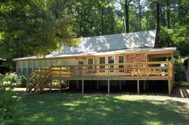 1628 Lakeshore Drive, Langston, AL 35755 (MLS #1057812) :: Legend Realty