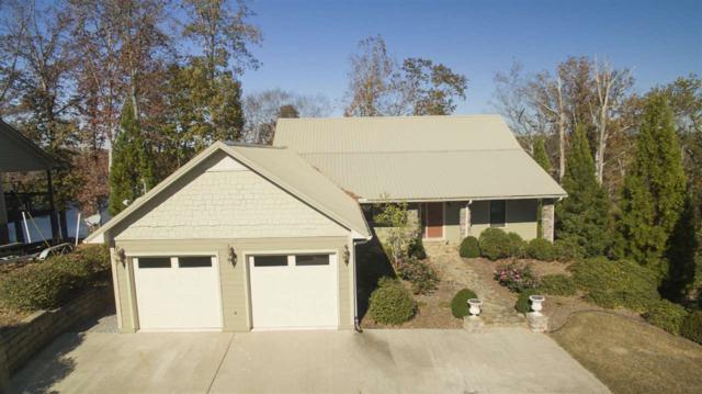 1029 County Road 3908, Arley, AL 35541 (MLS #1057878) :: Capstone Realty