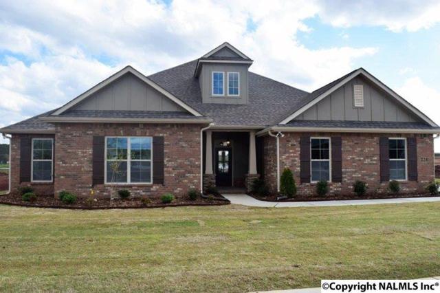 228 Caudle Drive, Madison, AL 35756 (MLS #1058042) :: Amanda Howard Real Estate™