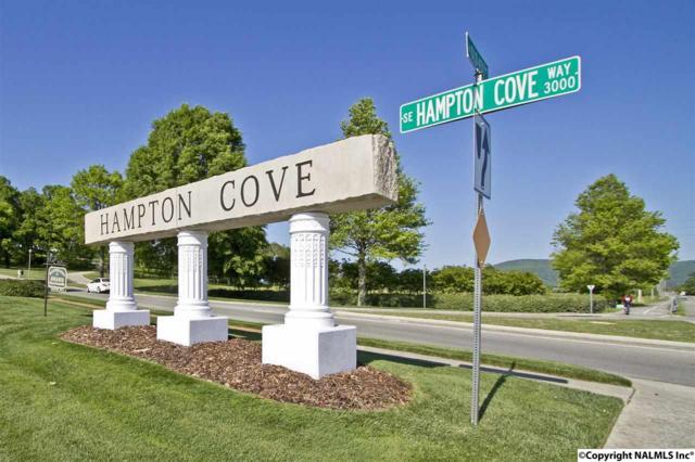 S Grande Woods Drive, Hampton Cove, AL 35763 (MLS #1058479) :: Amanda Howard Real Estate™