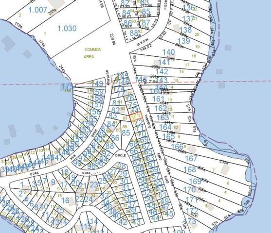 73 Sewell Ferry Road, Cedar Bluff, AL 35959 (MLS #1059526) :: Capstone Realty