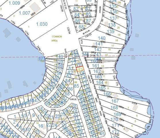 75 Sewell Ferry Road, Cedar Bluff, AL 35959 (MLS #1059530) :: Capstone Realty