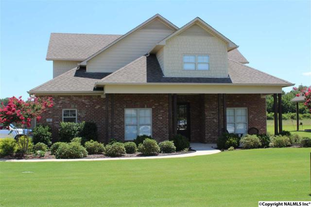 16 Nicole Drive, Priceville, AL 35603 (MLS #1059726) :: Capstone Realty