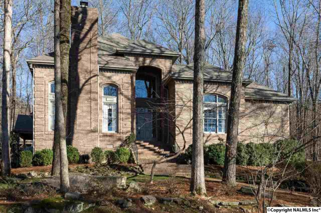 1273 Becket Drive, Huntsville, AL 35801 (MLS #1059818) :: Coldwell Banker of the Valley