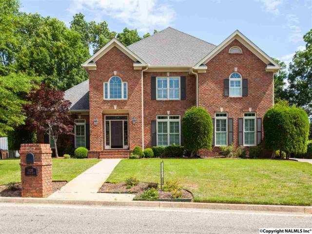 1120 Trenton Drive, Decatur, AL 35603 (MLS #1060134) :: Amanda Howard Real Estate™