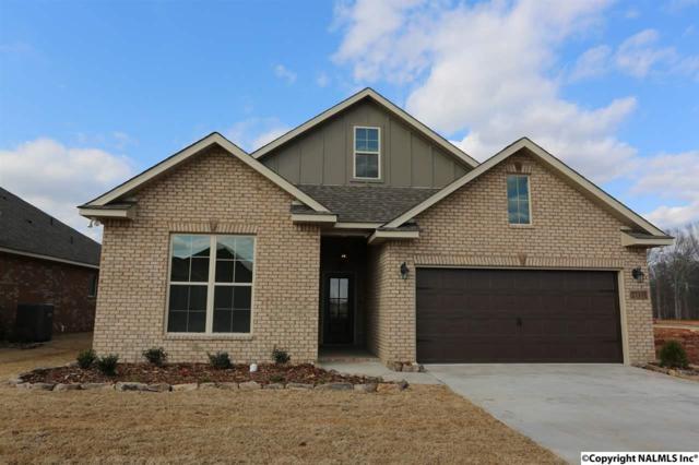 27337 Dieken Drive, Athens, AL 35613 (MLS #1060233) :: Amanda Howard Real Estate™