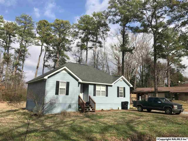 405 S 7TH STREET, Gadsden, AL 35903 (MLS #1060859) :: Capstone Realty