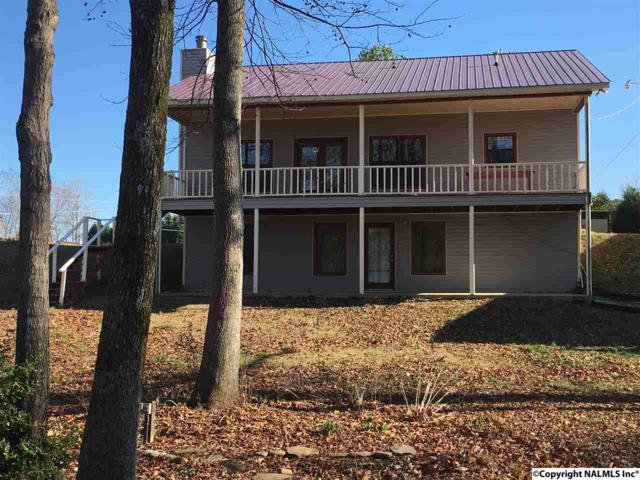 1000 County Road 112, Centre, AL 35960 (MLS #1061075) :: Intero Real Estate Services Huntsville