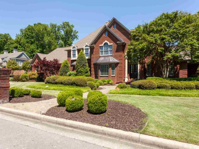 217 Briarwood Circle, Athens, AL 35613 (MLS #1061195) :: Legend Realty