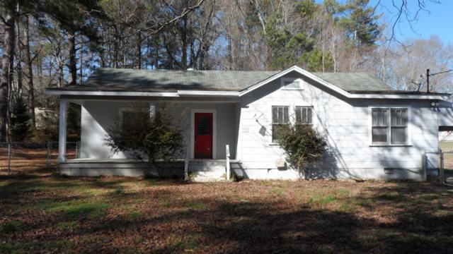 902 Riverview Drive, Gadsden, AL 35903 (MLS #1061347) :: Legend Realty