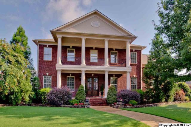 3114 Longshadow Way, Hampton Cove, AL 35763 (MLS #1061444) :: Legend Realty
