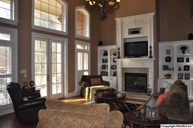 1966 Autumn Creek Drive, Arab, AL 35016 (MLS #1061650) :: Amanda Howard Real Estate™