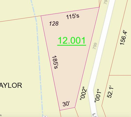 0 Littrell Circle, Moulton, AL 35650 (MLS #1061854) :: Amanda Howard Sotheby's International Realty