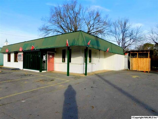 4865 Alabama Highway 68, Cedar Bluff, AL 35959 (MLS #1062012) :: Intero Real Estate Services Huntsville