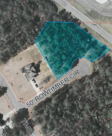 Timber Circle, Albertville, AL 35950 (MLS #1062033) :: Amanda Howard Sotheby's International Realty