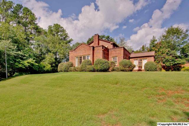 8906 SE Edgehill Drive, Huntsville, AL 35802 (MLS #1062382) :: Intero Real Estate Services Huntsville