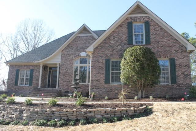 6104 Hill Circle, Fort Payne, AL 35967 (MLS #1062411) :: Capstone Realty